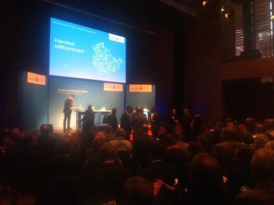 Thüringen Erneuer!bar 2014 – Live Voting mit Mobile Event App