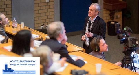 Internationales Medizin Symposium 2015 mit der MEA
