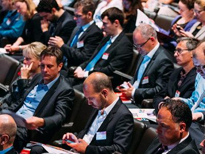 European Communication Summit (ECS)