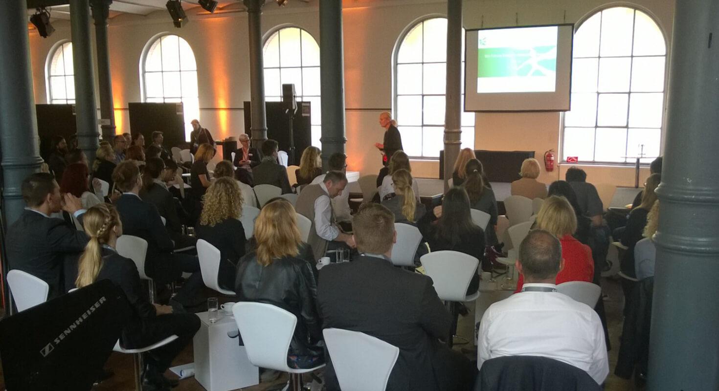 DGFP 2015 in Berlin