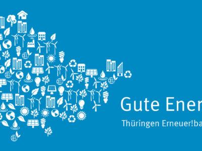 Erneuerbare Energien Konferenz in Thüringen mit der MEA