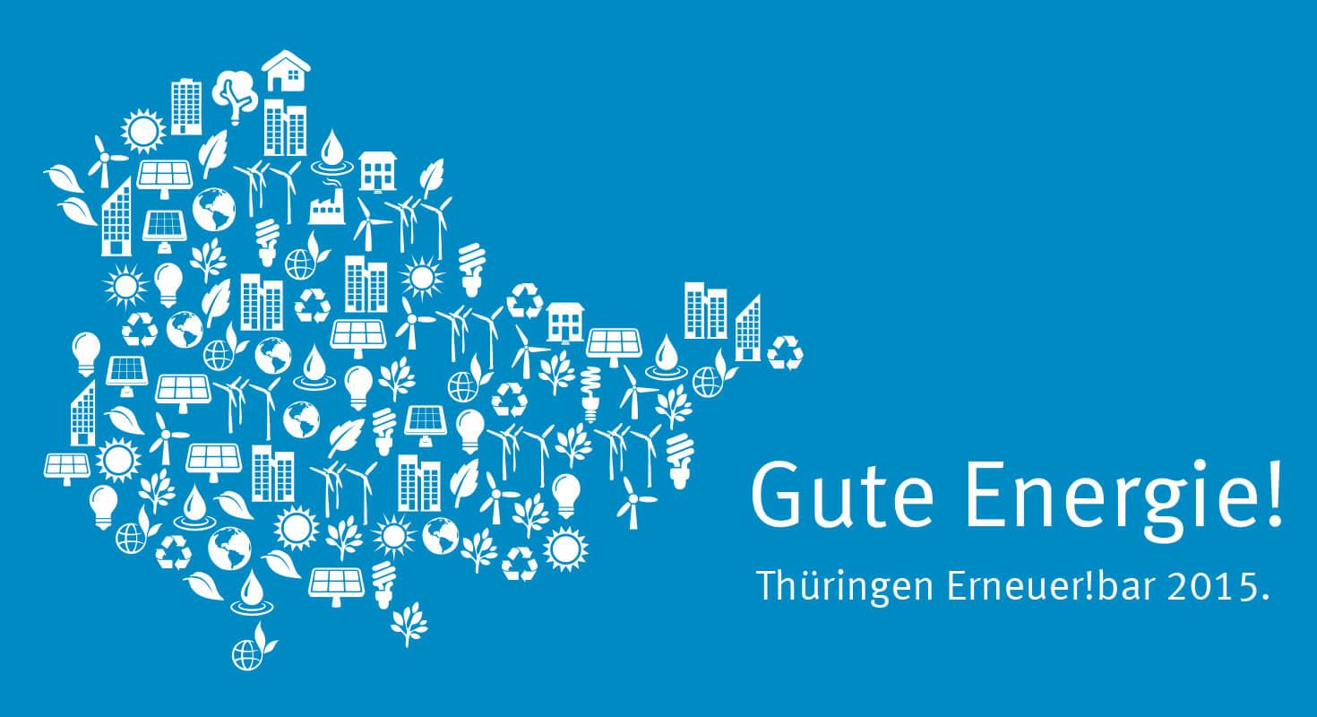 Erneuerbare Energien Konferenz Thüringen 2015