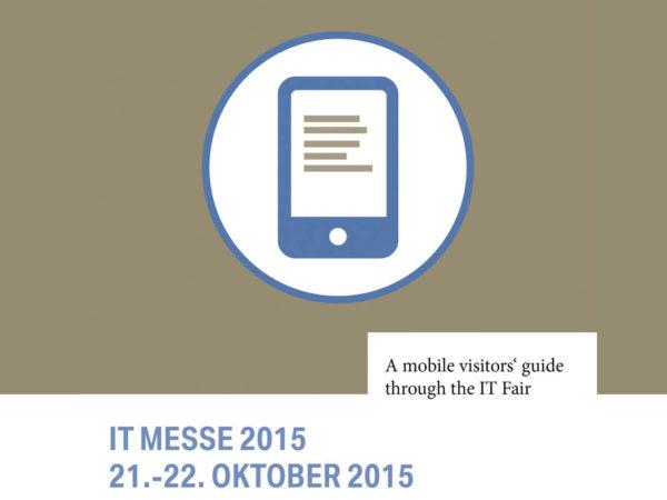 BMW IT-Messe 2015