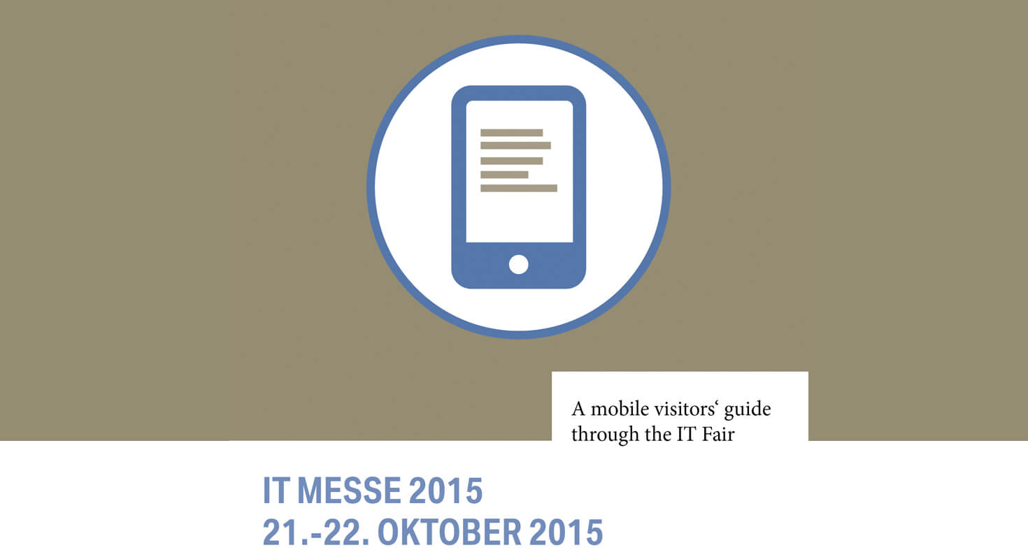 BMW IT-Messe 2015
