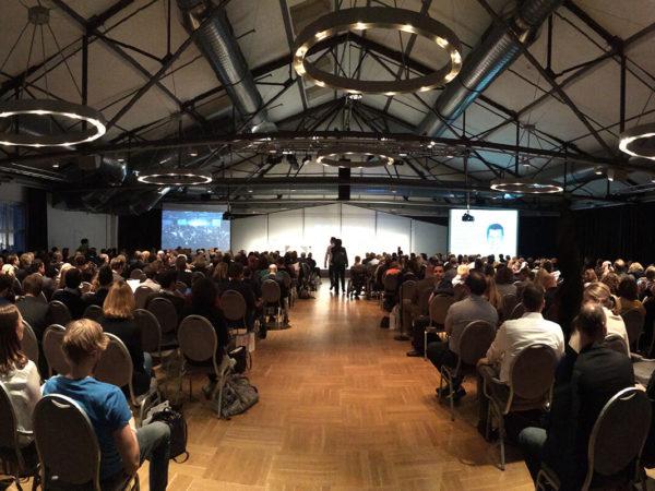 Marketing Management Kongress in Berlin