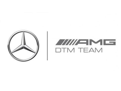 dtm - Mercedes-AMG DTM Team