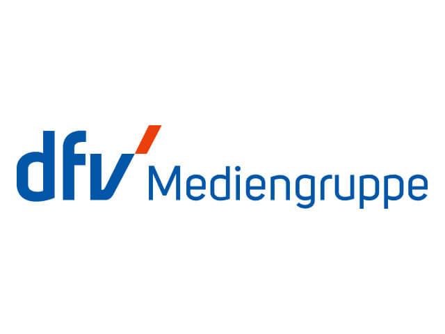 dfv Mediengruppe Deutscher Fachverlag GmbH