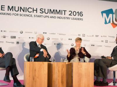 MUST – The Munich Summit 2016 setzt auf Event App der plazz AG