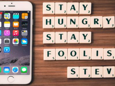 Let's meet at our Place – Apple Keynote offenbart das Jubiläums iPhone