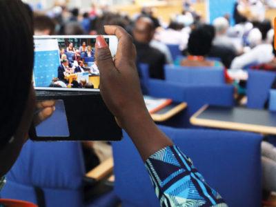 MEA unterstützt Global Media Forum der Deutschen Welle