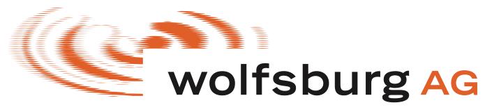 Wolfsburg AG Logo