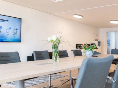 Update: plazz AG eröffnet MEA Academy in Erfurt