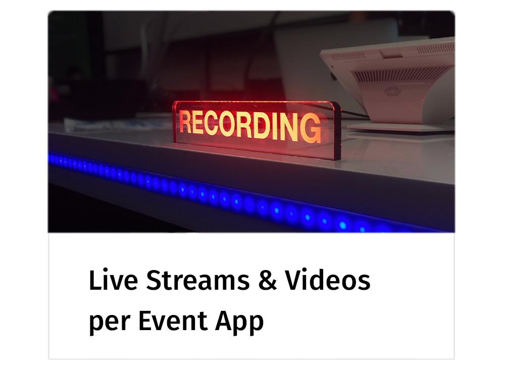 whitepaper live streams