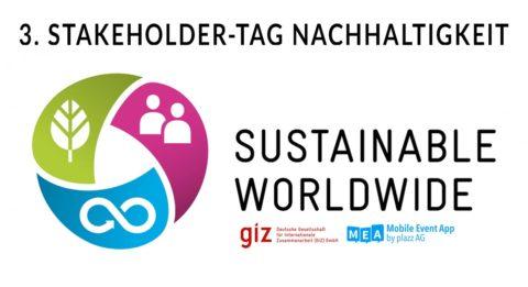 giz stakeholder event