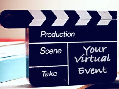 Ideen Für Virtuelle Event Aktionen