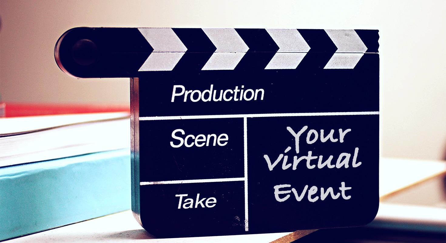 virtual events ideas