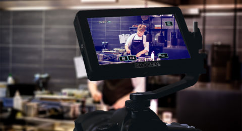 virtual cooking studio