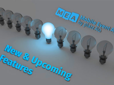 Up-And-Coming – News From MEA