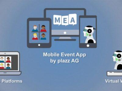 MEA, hopin, Zoom & virtuelle Welten im Vergleich