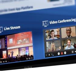 event streaming plattform