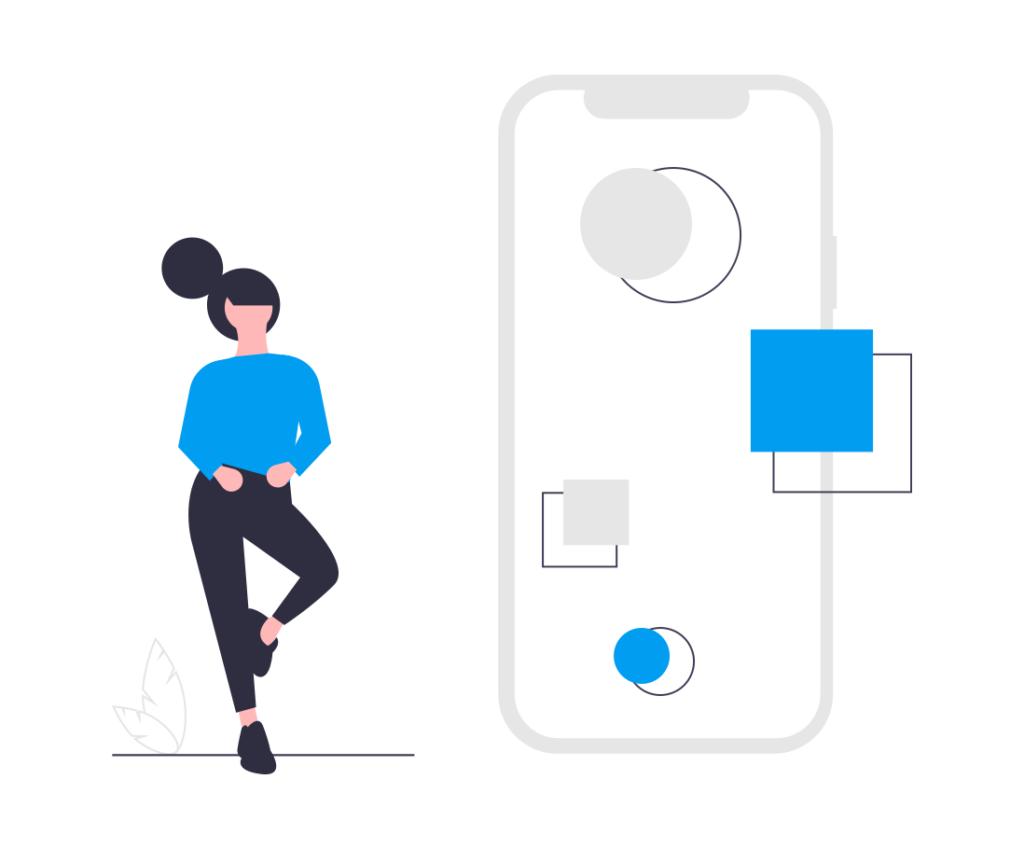 Plattform Gestaltung
