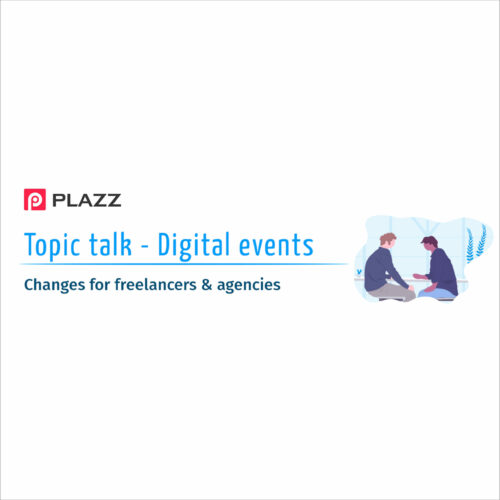 topic talk - digital events