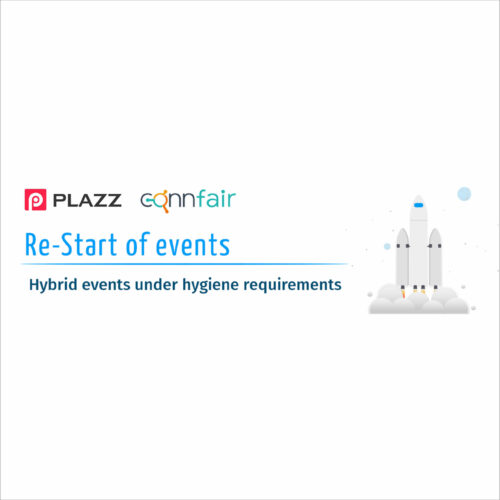 re-start of events