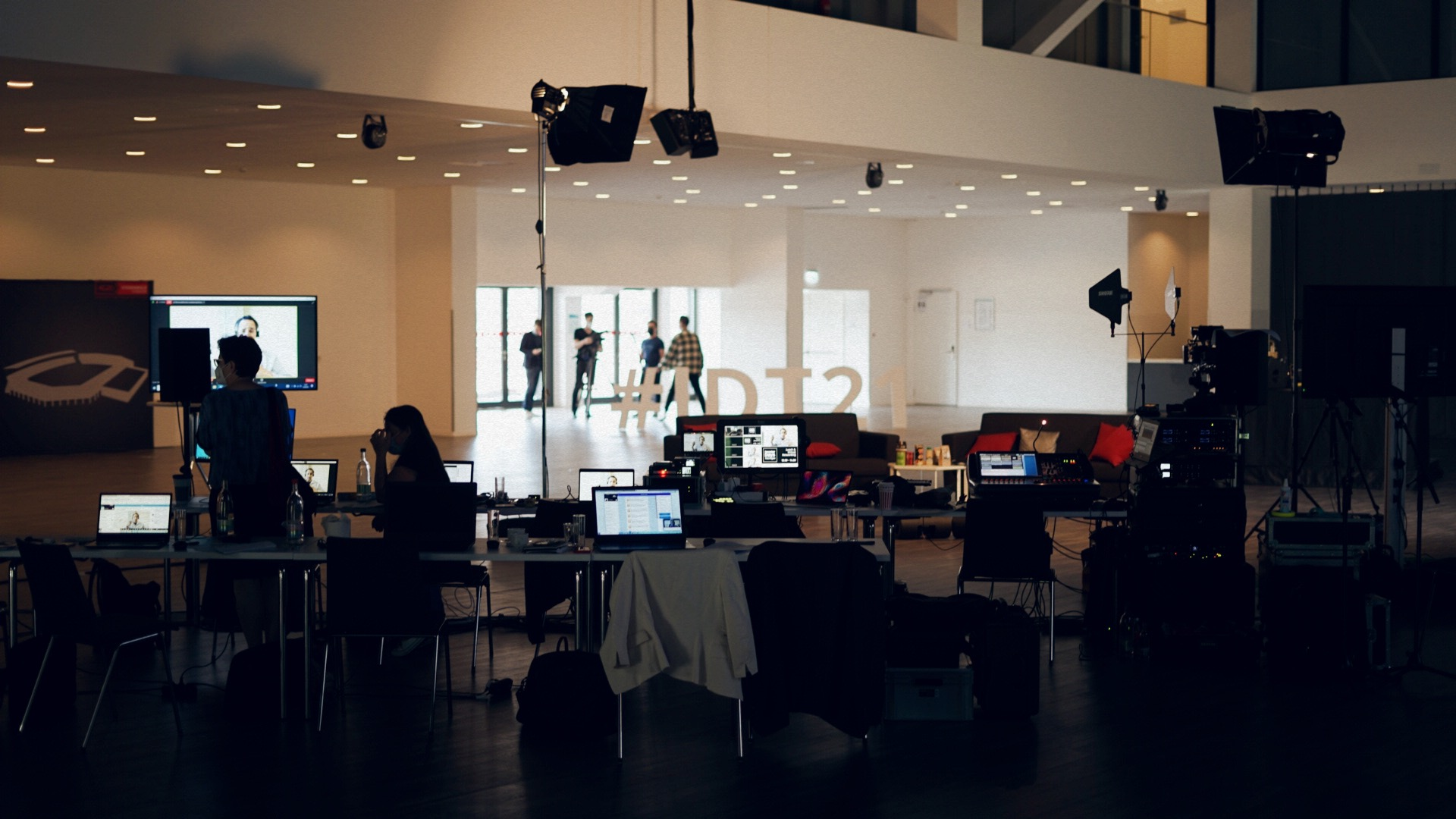 Bilder Investor Days Thueringen - 06