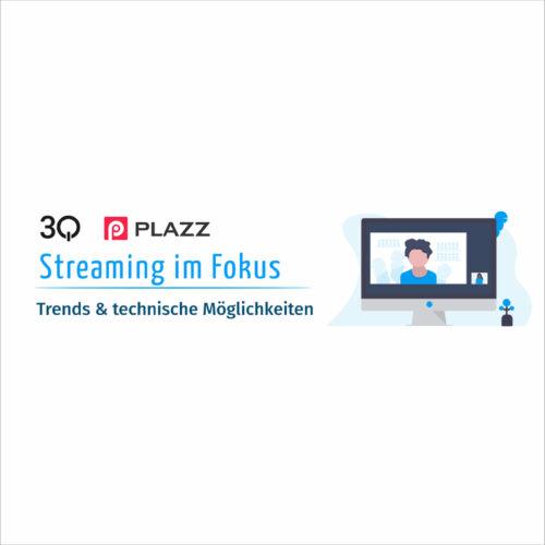 Streaming im Fokus