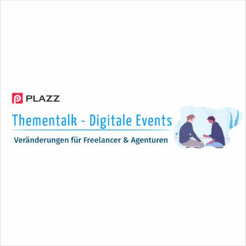 Thementalk - Digitale Events