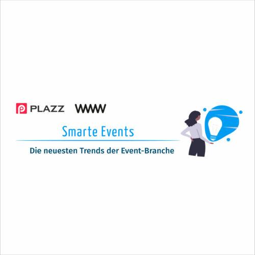 plazz Live - Smarte Events