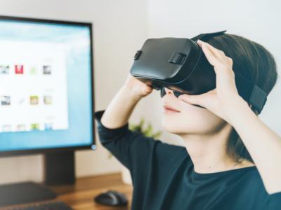 Coworking über Facebooks VR-App